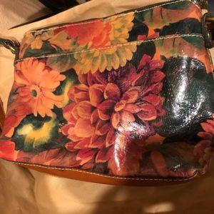 Patricia Nash Bags - Patricia Nash Handbag